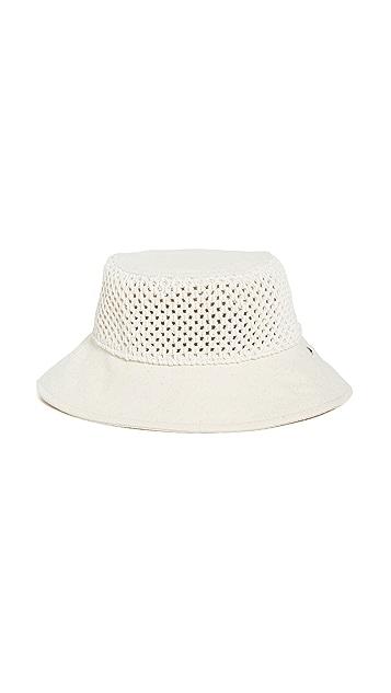 Rag & Bone Nando Netting 渔夫帽