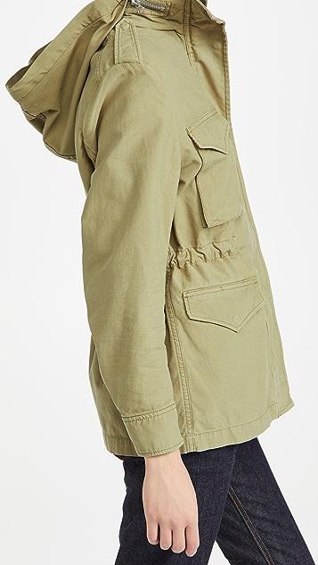 Rag & Bone Field M65 Jacket