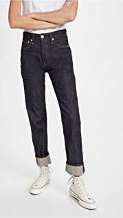 Rag & Bone Maya High Rise Slim Jeans