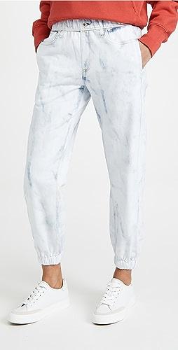 Rag & Bone - Miramar 慢跑长裤