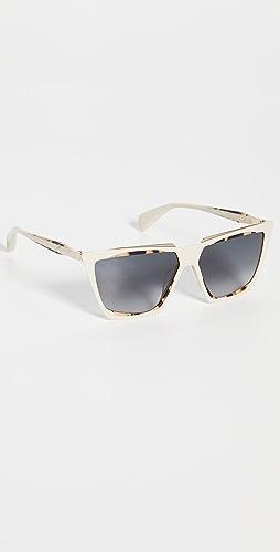 Rag & Bone - RNB 1049/G/S Sunglasses