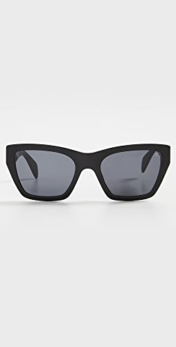 Rag & Bone - RNB 1046/G/S Sunglasses