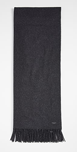 Rag & Bone - Mercer Classic Recycled Wool Scarf