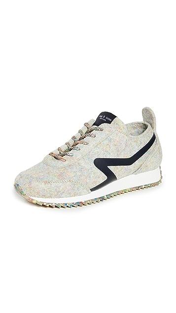 Rag & Bone Retro Runner Sneakers
