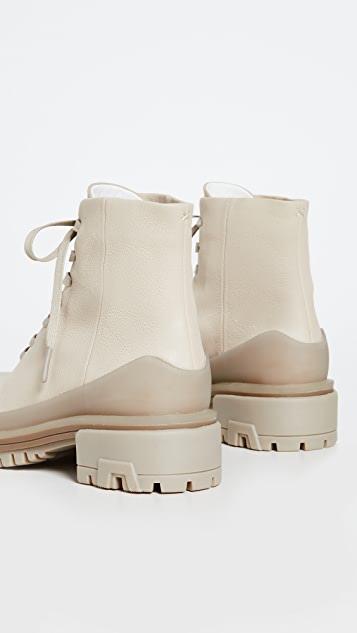 Rag & Bone Shiloh 登山鞋