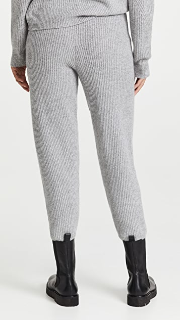 Rag & Bone Pierce Cashmere Pants