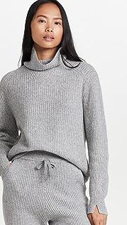 Rag & Bone Pierce Cashmere Sweater