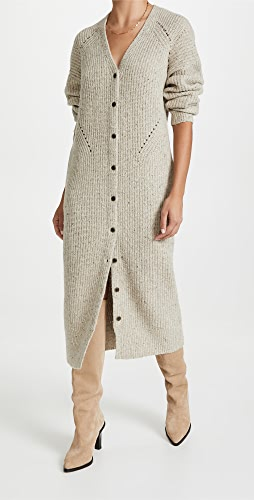 Rag & Bone - Eco Donegal Dress