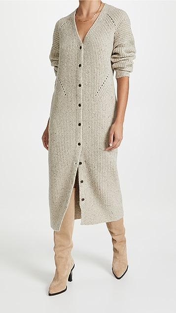 Rag & Bone Eco Donegal Dress