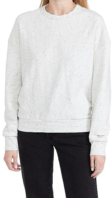 Rag & Bone City Sweatshirt