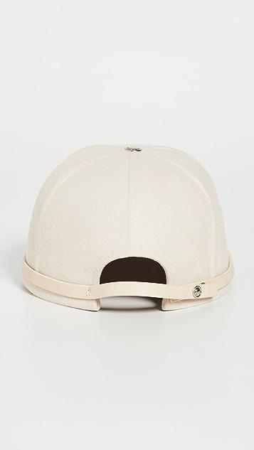Rag & Bone Lexington Baseball Cap