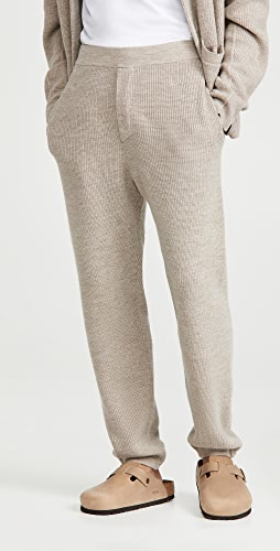 Rag & Bone - Undyed Wool Sweatpants