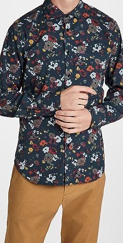 Rag & Bone - Pursuit Rove Shirt