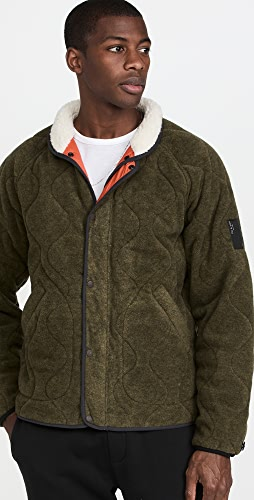Rag & Bone - Shield Jacket - Reversible Liner