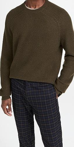 Rag & Bone - Pierce Cashmere Crew Sweater
