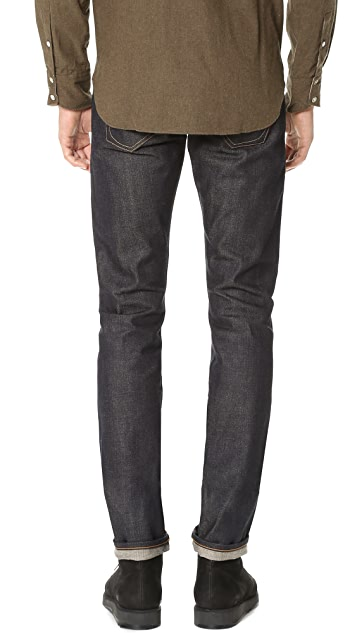 Rag & Bone Standard Issue Archive Fit 2 Jeans