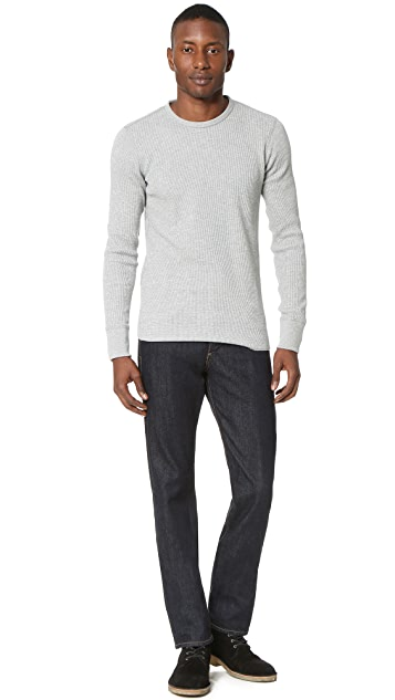 Rag & Bone Standard Issue Fit 3 Selvedge Jeans