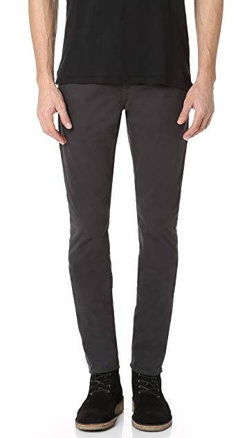 Rag & Bone Standard Issue Fit 2 Chinos