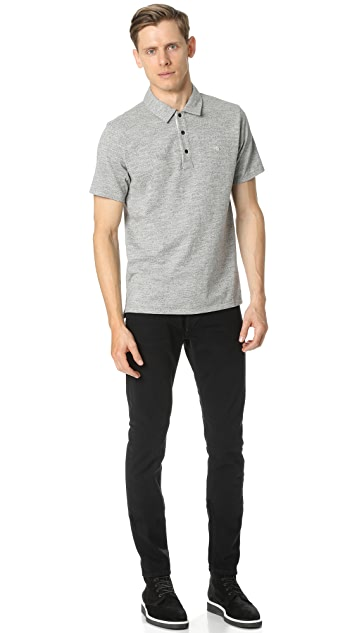 Rag & Bone Standard Issue Standard Issue Polo