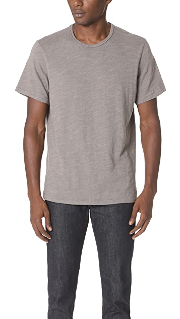 Rag & Bone Standard Issue Basic T-Shirt