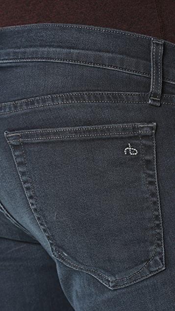 Rag & Bone Standard Issue Standard Issue Fit 1 Jeans