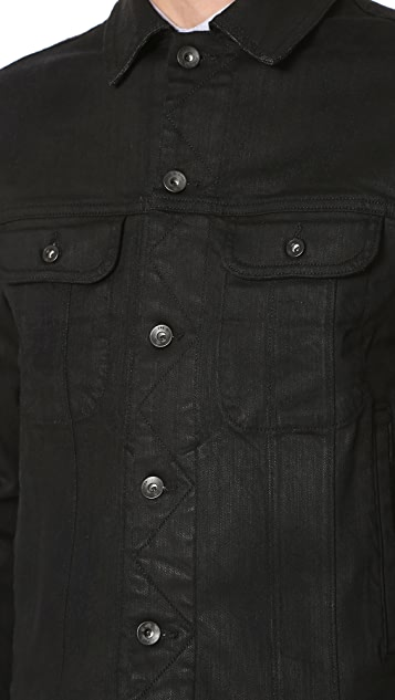 Rag & Bone Standard Issue Standard Issue Jean Jacket