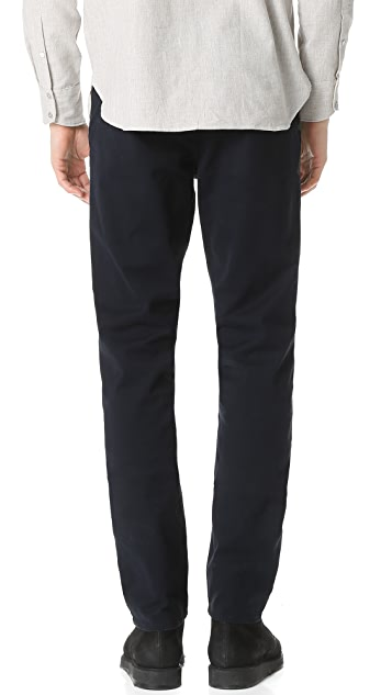 Rag & Bone Standard Issue Standard Issue Fit 3 Chinos