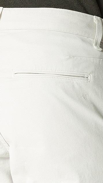 Rag & Bone Standard Issue Standard Issue Fit 2 Chinos