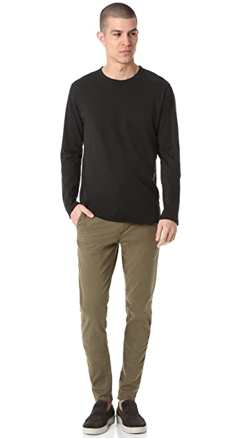Rag & Bone Standard Issue Standard Issue Fit 1 Chinos