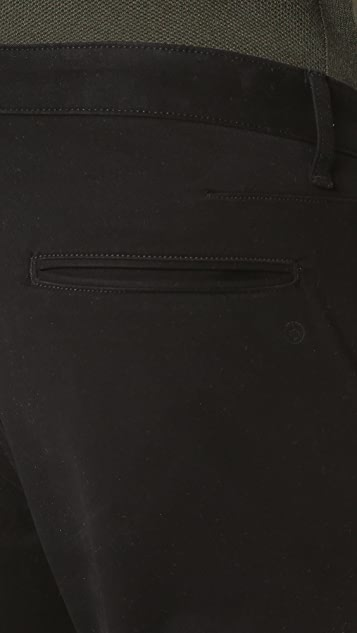 Rag & Bone Standard Issue Standard Issue Fit 1 Chinos