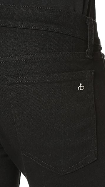 Rag & Bone Standard Issue Standard Issue Fit 1 Jeans