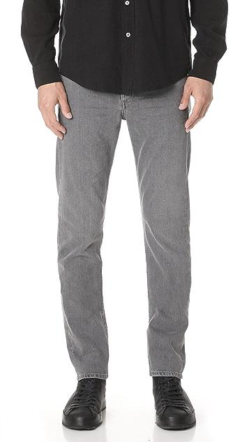 Rag & Bone Standard Issue Fit 2 Denim Jeans