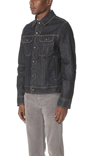 Rag & Bone Standard Issue Jean Jacket