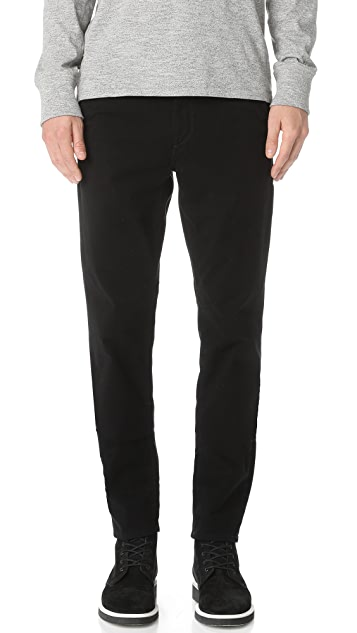Rag & Bone Standard Issue Standard Issue Fit 2 Chinos