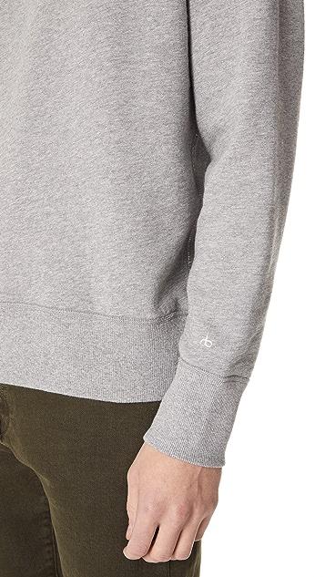 Rag & Bone Standard Issue Standard Issue Sweatshirt