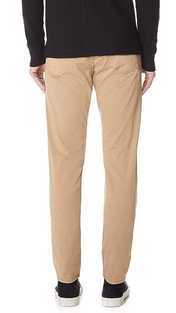 Rag & Bone Standard Issue Fit 2 Chino Pants