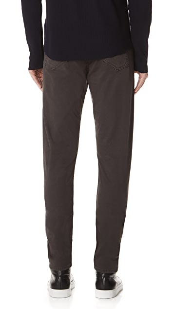 Rag & Bone Standard Issue Fit 2 Chino Pants