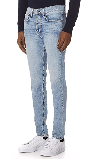 Rag & Bone Standard Issue Fit 1 Denim Jeans