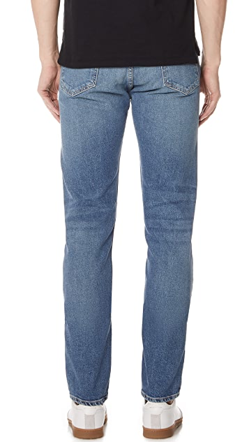 Rag & Bone Standard Issue Fit 3 Denim Jeans