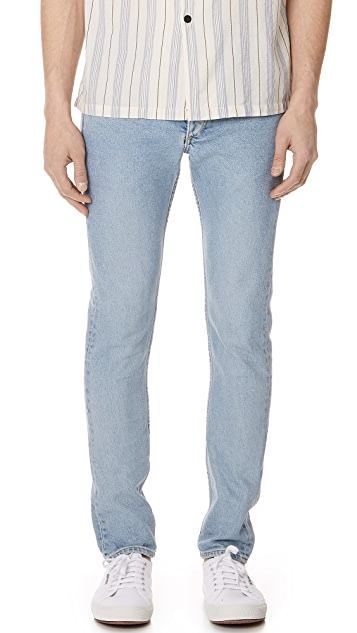 Rag & Bone Standard Issue Fit 2 Denim