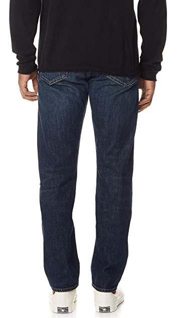 Rag & Bone Standard Issue Fit 3 Jeans