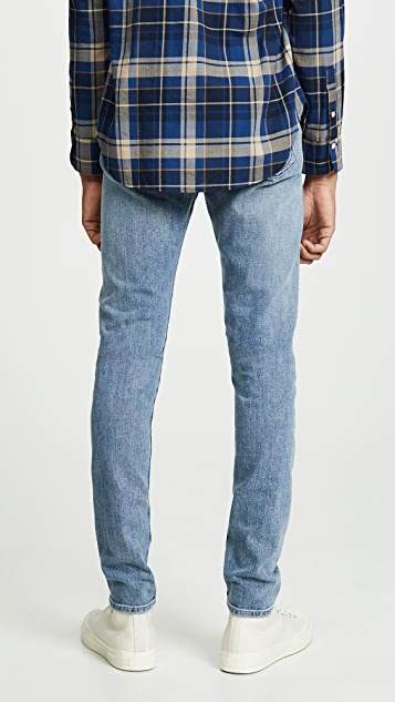 Rag & Bone Standard Issue Fit 1 Jeans