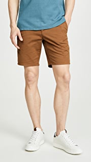 Rag & Bone Standard Issue Classic Chino Shorts