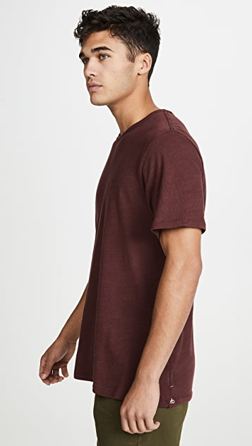 Rag & Bone Standard Issue Short Sleeve Classic Tee