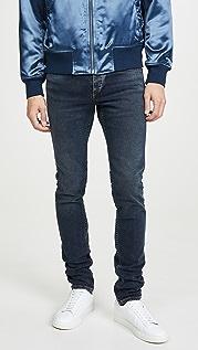 Rag & Bone Standard Issue Fit 1 Jeans in Scout