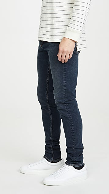 Rag & Bone Standard Issue Fit 1 Jeans in Scout