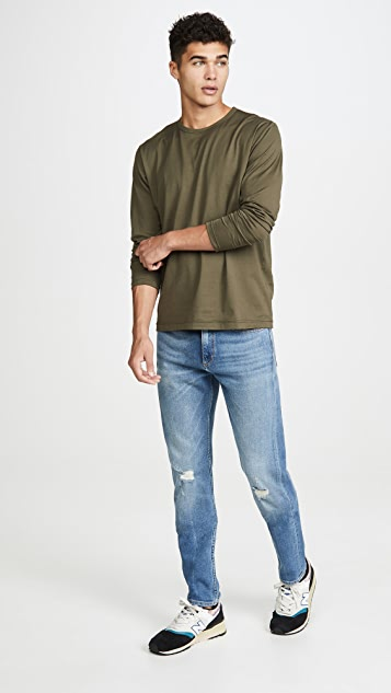 Rag & Bone Standard Issue Fit 2 Jeans in Palisade
