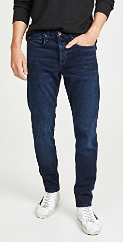 Rag & Bone Standard Issue - Fit 2 Denim in Bayview Wash