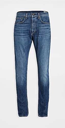Rag & Bone Standard Issue - Fit 1 Jeans