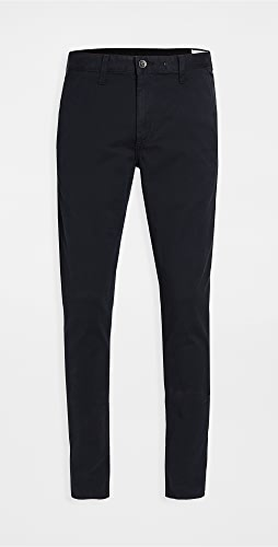 Rag & Bone Standard Issue - Fit 1 Classic Chinos